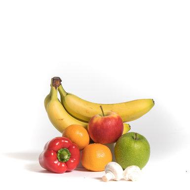 Aardappel, Groente & Fruit