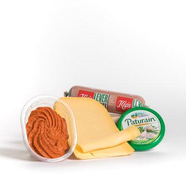 Kaas, Vleeswaren & Delicatesse