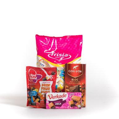 Chocolade & Snoep