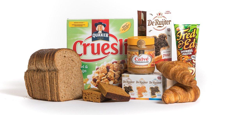 Afbakbroodjes-broodbeleg-toast-cereals