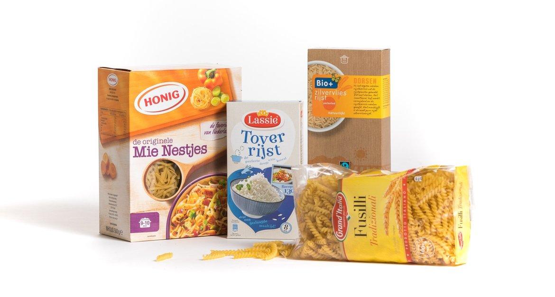 Pasta-Rijst-&-Internationale-prod