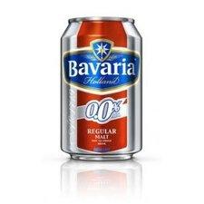 Bavaria 0% 33cl