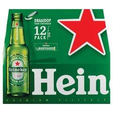 Heineken Pils  mono fl 12x25cl