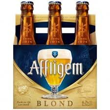 Affligem blond 6x30cl