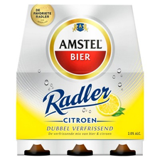 Amstel Radler  6x30cl fl