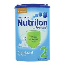 Nutrilon Standaard opvolgmelk 2