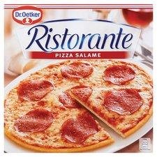 Dr. Oeker Ristorante Pizza Salami