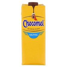Chocomelk Halfvol 1Liter - De Enige Echte