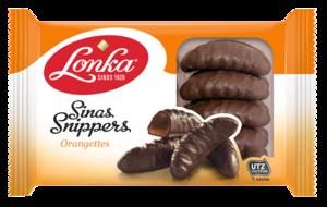 Lonka Sinassnippers 210gr