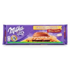 Milka Tablet Choco Swing 300gr