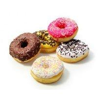 Donuts  dooneys mixed