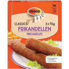 Mora Frikandel 5 stuks