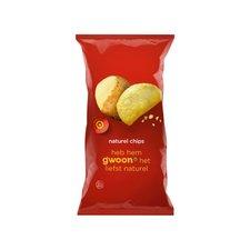 Gwoon chips naturel