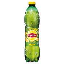 Lipton Green Lemon 1,5ltr