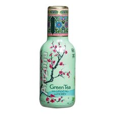Arizona Icetea Green tea 500ml