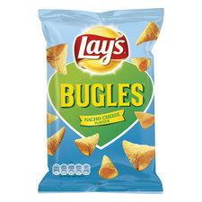 Lay's Buggles Nacho Cheese