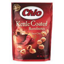 Chio Kettle Coated Sweet Chili