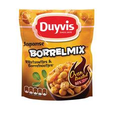 Duyvis Japanse Borrelmix
