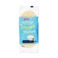 Spar Rijstwafel met Yoghurt