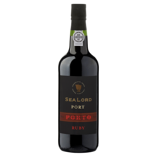 SeaLord Ruby Port 750ml