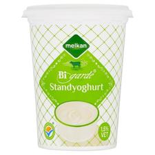 Melkan Bigarde StandYoghurt 500ml