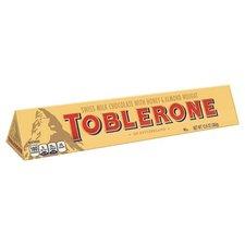 Toblerone Geel Chocolade 100gr