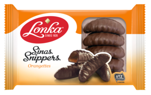 Lonka Sinassnippers 210gr