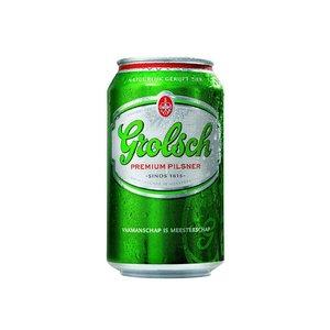 Grolsch 33cl