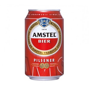 Amstel 33cl