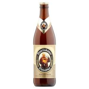Franziskaner weissbier 50cl