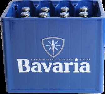 Bavaria pils 12 flessen